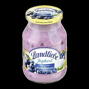 [Rewe] Landliebe Joghurt 500g für nur -,88€. Sommersorten wieder erhältlich!
