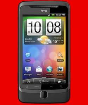 HTC Desire Z - Mediamarkt ON+Offline
