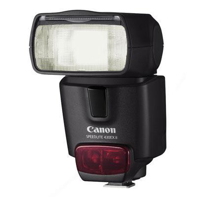 Canon Speedlite 430 EXII bei Mediamarkt für 199 Euro