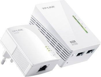 "TP-LINK PowerLAN ""TL-WPA2220KIT"" für 39,99€ @ ZackZack"