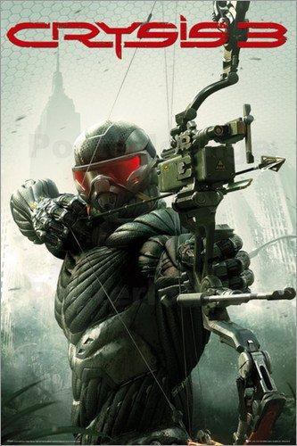 Uplay Crysis 3