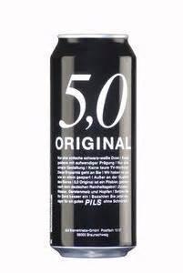 [Marktkauf] 24 x Original 5,0 oder 2,5 Dosenbier 0,5l (0,29€/Dose) für 6,99€