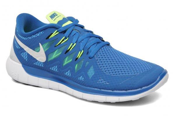 Nike Free 5.0  `14 @mysportworld.de