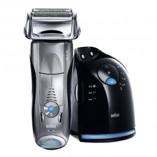 Rasierer Braun Series 7 - 799cc-7 Wet&Dry