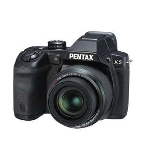 Pentax X-5 Bridge-Kamera für 166€ @Amazon.co.uk