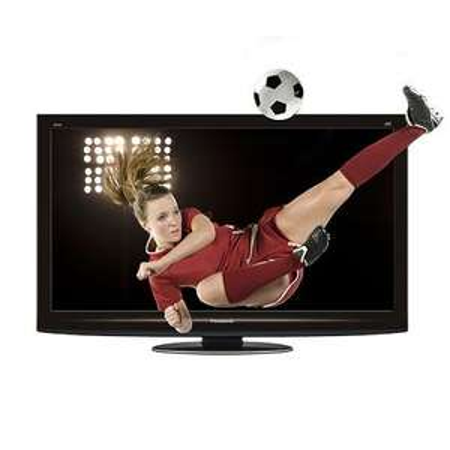 "Panasonic TX-P42GT20E inkl. 2x 3D-Brille / 42"" 3D FullHD Plasma / DVB-T/C/S / USB-Recording / Wifi- und Skype-ready"