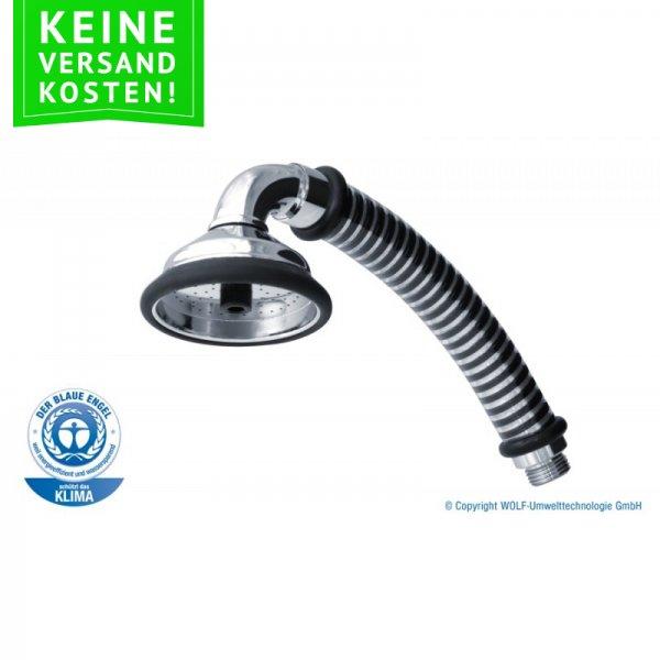 Bubble Rain Wasserspar-Duschköpfe bei Grünspar für guten Preis ab 69 versandkostenfrei!