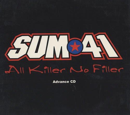 Sum 41: 5 Album Set für (5CDs) für 12,57€ @ WOWHD (Pre-Order - Release 30/05/2014)