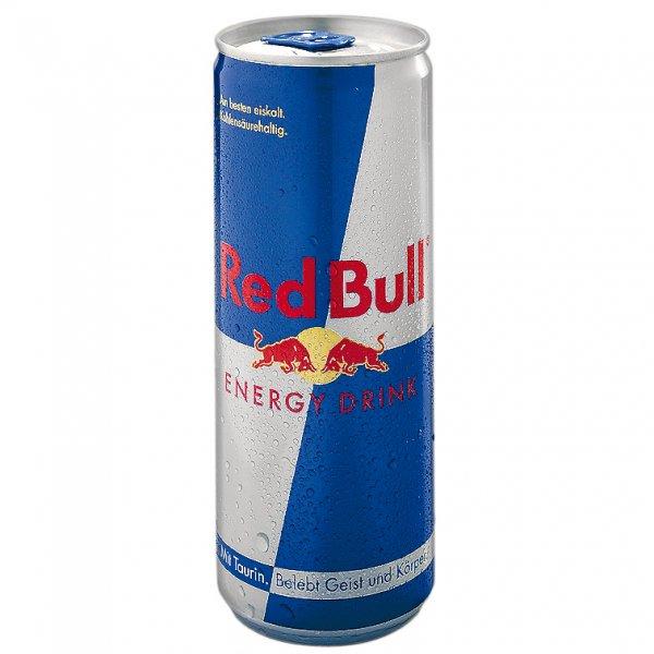 [Netto] Red Bull 83 Cent je Dose am 31.5.
