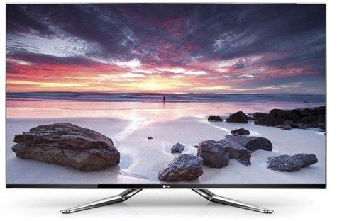 """47"""" LG Nano Full-LED TV für 999€ inkl. Versand (Statt 2999€ / LG47LM960V)"""