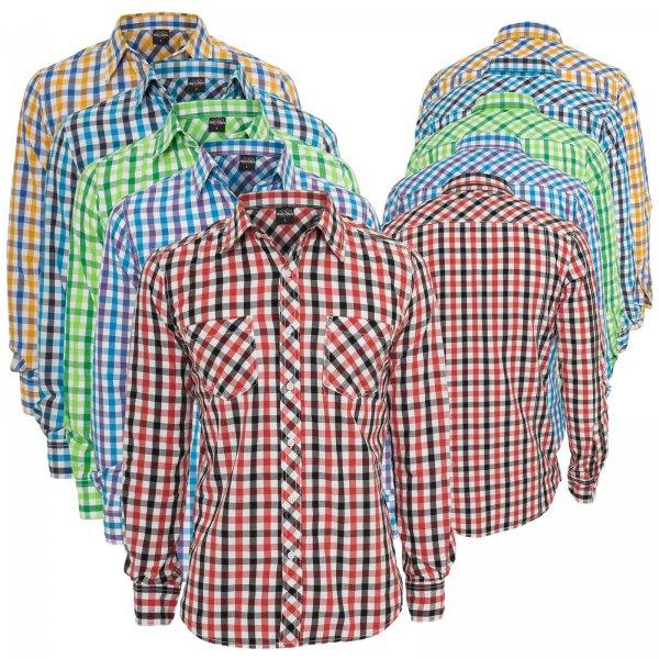 Urban Classics Hemden für Herren in diversen Farben
