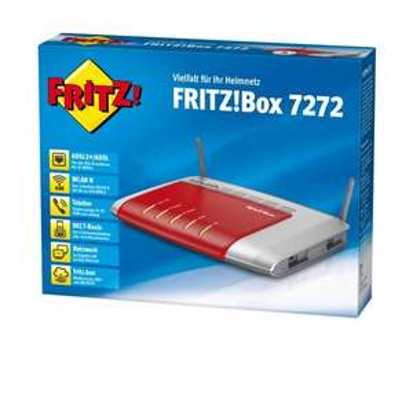 Fritzbox 7272 für 127€ Lokal Saturn Karlsruhe am Europaplatz