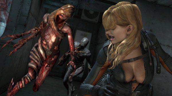 Resident Evil: Revelations [Wii U] Saturn Alexanderplatz 19.99