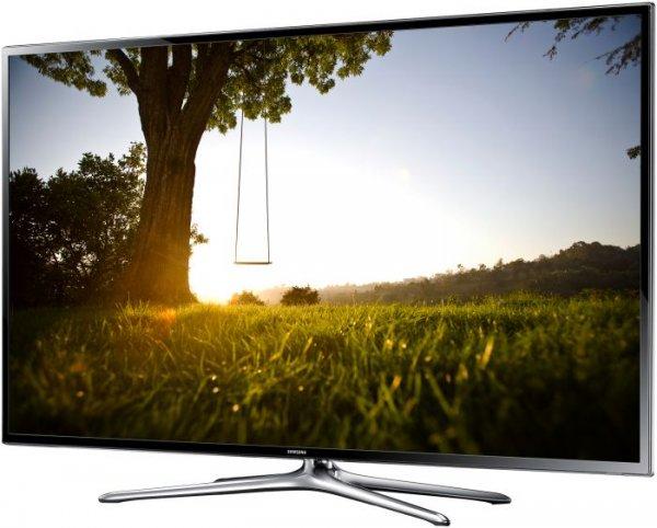 """Samsung F6470-Serie - 40"""" für 399€, 46"""" für 529€ & 55"""" für 749€ (3D, WLAN,...) @ MediaMarkt Neubrandenburg"""