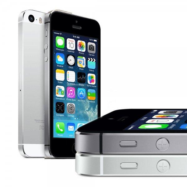 [eBay] iPhone 5s 16gb aus den Staaten für effektiv ~508€