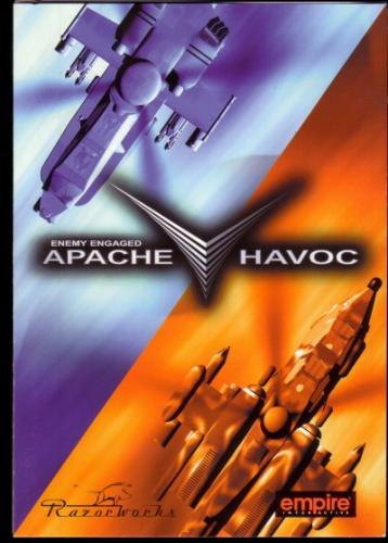 Enemy Engage: Apache vs Havoc - Summer Hidden Gems @ GOG für 1,66 € (60% OFF)