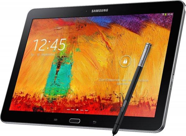 Samsung Galaxy Note 10.1 (2014) LTE für 445,34€ Euro @amazon.de