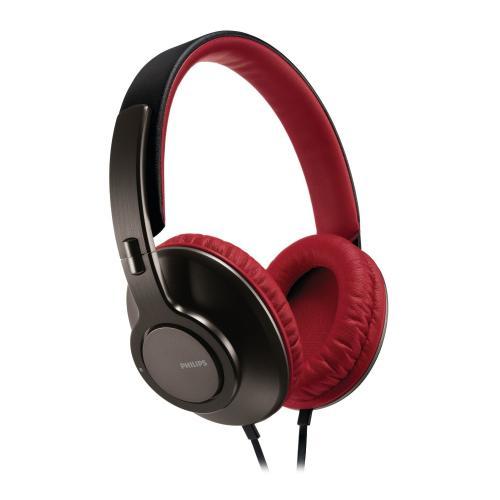 Amazon WHD - Kopfhörer Philips SHL5800 für 20,16 statt neu 55€