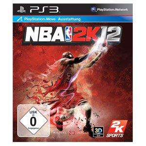 NBA 2K12 (PS3) für 5€ @Real Markt