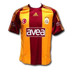 Original Adidas Galatasaray Trikot - NUR heute
