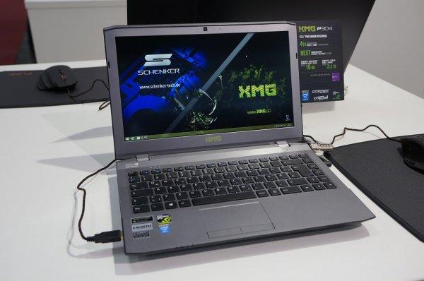 [Preisfehler?] Notebook.de Schenker XMG P304 Pro