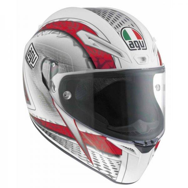 AGV Helme bei Vente Privee z.B. Helm GT VELOCE AGV E2205 für 239€ / Idealo 308