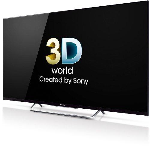 Sony BRAVIA KDL-50W805 bei AMAZON für 828,95€