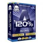 Vollversion: Alcohol 120% 5.0  kostenlos 30 Euro gespart. Mit Bluray Unterstützung