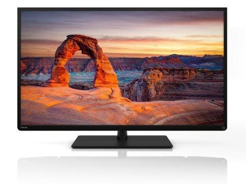 Toshiba 32L2333DG 80 cm (32 Zoll) LED-Backlight-Fernseher, EEK A+ (Full HD, 100Hz AMR, DVB-T/C, CI+) schwarz €239,99 @amazon