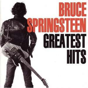 Bruce Springsteen - Greatest Hits für 4,99€ @ play.com