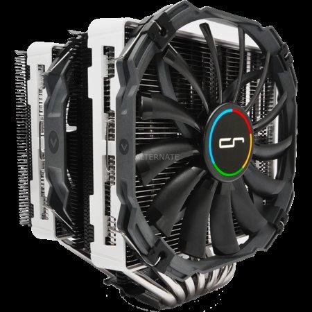 [ZACKZACK] CRYORIG R1 UNIVERSAL -TOP- CPU KÜHLER (mit gratis Gehäuselüfter) für 54,94€ inkl. STATT 70,58€ (+15€)!!!