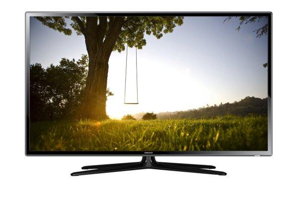 46 Zoll 3D TV erstmals (?) unter 400 Euro: Samsung UE46F6100 - amazon