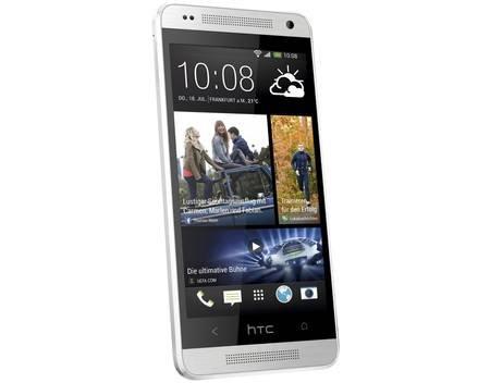 HTC One mini (Demoware) für 239,70€ @ MeinPaket