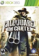 Call of Juarez  The Cartell bei Tevi Nürnberg xbox/ps3 37€ oder amazon.de 39.50€