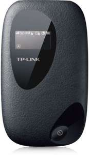 TP-Link M5350 Mobiler MIFI WLAN-Router 39,90€ Amazon.de (Blitzangebote)