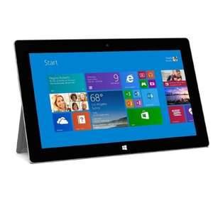Microsoft Surface 2 Tablet Wi-Fi 32 GB Windows 8.1 RT für 349€ bei Cyberport incl.Versand