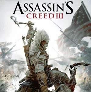 [STEAM] Assassin's Creed III für 3,66€ @amazon.com