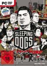 Sleeping Dogs für 3,74€ - Steam Key