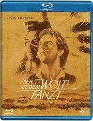 Der mit dem Wolf tanzt (Blu-ray) für 5,99€ @Saturn Markt