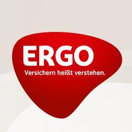 Kostenloser SMS Unwetter-Warnservice der ERGO Versicherung
