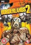 [STEAM] Borderlands 2 @ gamersgate.com