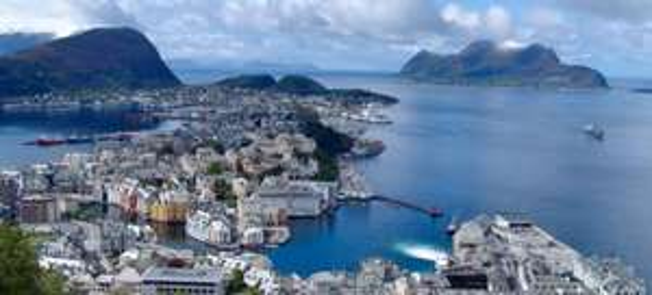 Cruise Nation - 14nt Norwegian Fjords Experience! 800€ (kostenfreie 2 Übernachtung im Wert 185 € zzgl. Flüge)