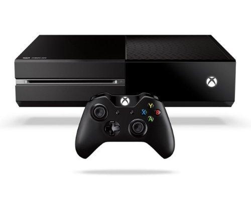 Xbox One (ohne Kinect) vorbestellen: Titanfall und Forza Motorsport 5 für je 30 Euro dazu bekommen!