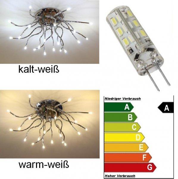 2 Watt LED Lampe G4  -  Inklusive Versand 1,99 €