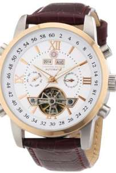 [Amazon] Constantin Durmont Herren-Armbanduhr