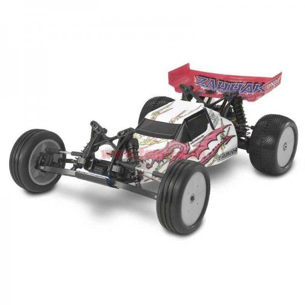 [online] Tamiya Zahhak 2WD Buggy - Bausatz #58477 bei Tamico.de
