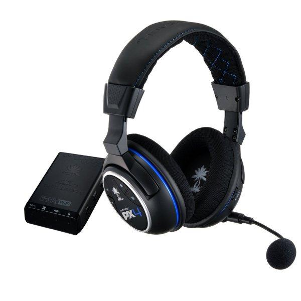 [amazon.uk] Turtle Beach Ear Force PX4 Headset (PS4/PS3/Xbox 360) inkl. Vsk für ca. 113,80 €