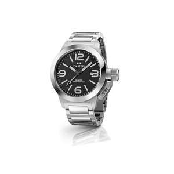 TW Steel Damen-Armbanduhr Canteen Style TW300 71,26€