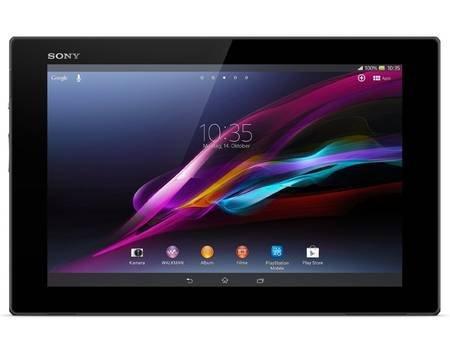 Demoware: Sony Xperia Tablet Z WiFi + LTE - 16GB Speicher @MeinPaket für 329 €