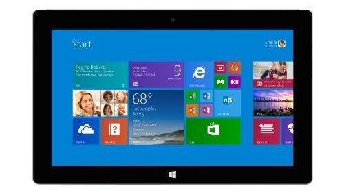 [lokal] MICROSOFT Surface 2, Wi-Fi, 32GB Neueröffnung Cyberport Bochum